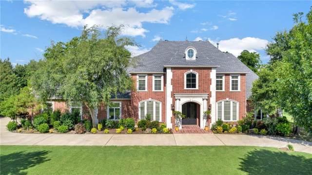 4301 Springhill Estates Drive, Parker, TX 75002 (MLS #14135193) :: Camacho Homes