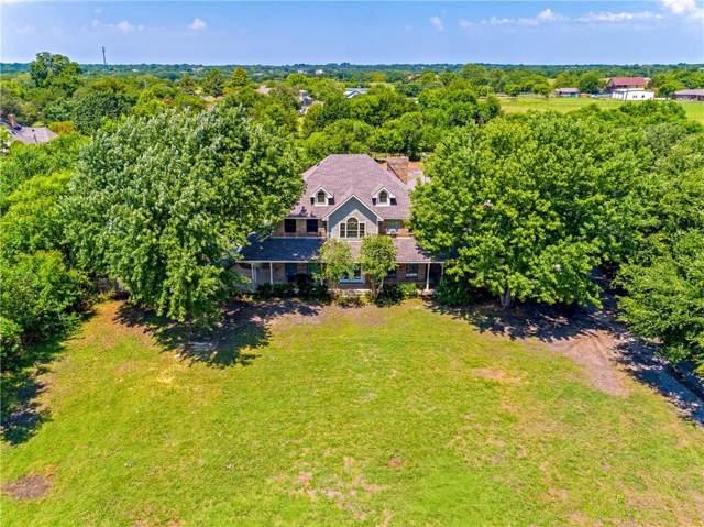 1520 Holyoak Lane, Lucas, TX 75002 (MLS #14135202) :: RE/MAX Town & Country