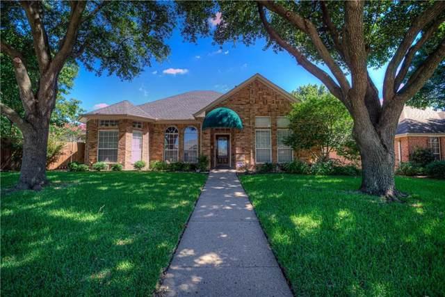 303 Iroquois Lane, Waxahachie, TX 75165 (MLS #14135218) :: Lynn Wilson with Keller Williams DFW/Southlake