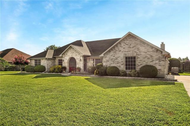 10253 W Rancho Diego Lane, Fort Worth, TX 76036 (MLS #14135230) :: Lynn Wilson with Keller Williams DFW/Southlake
