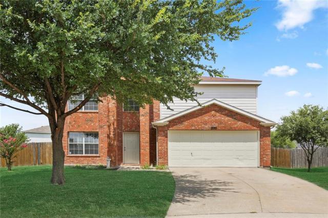2133 Breanna Way, Little Elm, TX 75068 (MLS #14135249) :: RE/MAX Town & Country