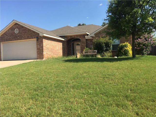 6609 Hampton Hills Street, Abilene, TX 79606 (MLS #14135266) :: Robbins Real Estate Group