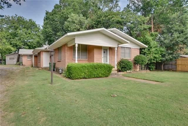 504 Orange Street, Arlington, TX 76012 (MLS #14135286) :: Lynn Wilson with Keller Williams DFW/Southlake