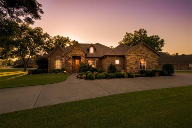 6402 Inverness Road, Granbury, TX 76049 (MLS #14135312) :: Robbins Real Estate Group