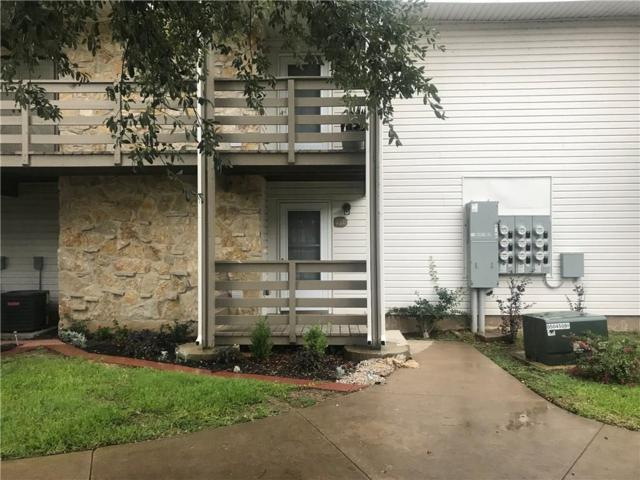 114 Harbor Drive, Runaway Bay, TX 76426 (MLS #14135318) :: North Texas Team | RE/MAX Lifestyle Property