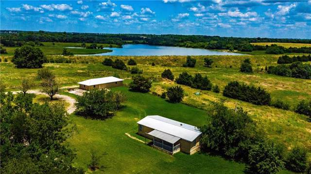 768 County Road 4940, Leonard, TX 75452 (MLS #14135331) :: The Mitchell Group