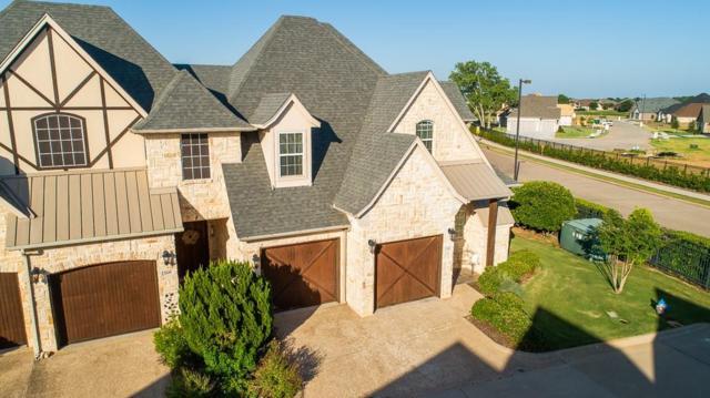 2541 Vineyard Drive, Granbury, TX 76048 (MLS #14135342) :: Lynn Wilson with Keller Williams DFW/Southlake