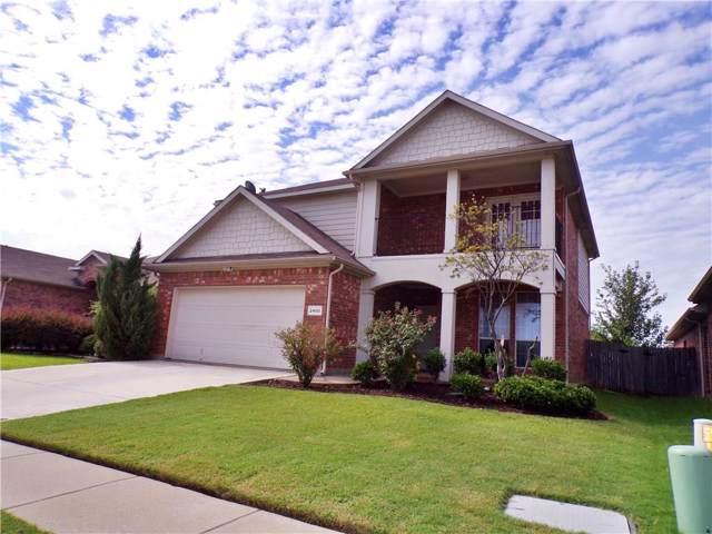 2400 Charisma Drive, Fort Worth, TX 76131 (MLS #14135345) :: Lynn Wilson with Keller Williams DFW/Southlake