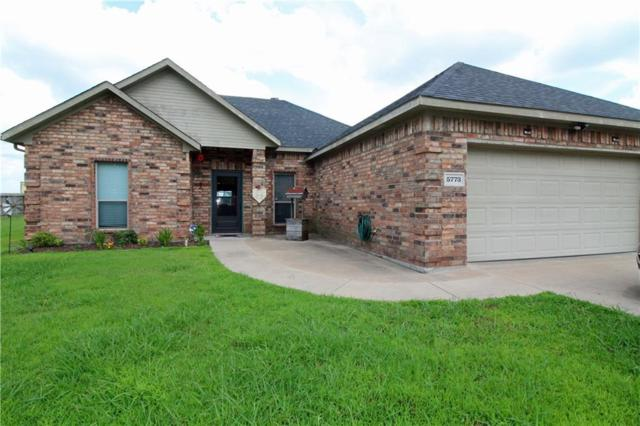 5773 County Road 1149, Celeste, TX 75423 (MLS #14135382) :: The Heyl Group at Keller Williams