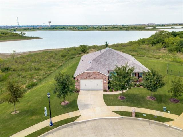 6303 Cherry Hills Drive, Frisco, TX 75036 (MLS #14135389) :: RE/MAX Town & Country