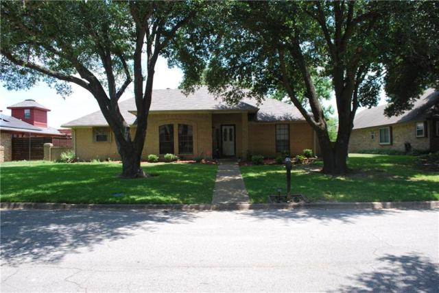 414 Laurel Trail N, Terrell, TX 75160 (MLS #14135394) :: RE/MAX Town & Country