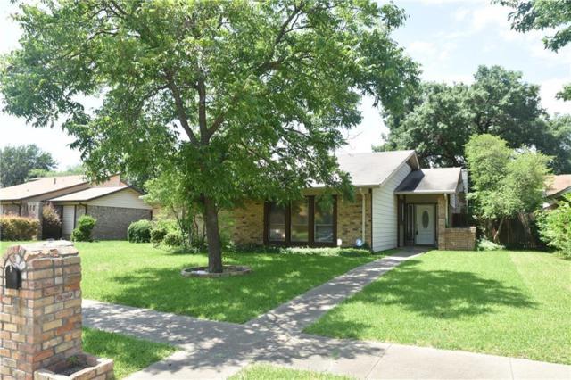 2221 Pueblo Drive, Garland, TX 75040 (MLS #14135407) :: Frankie Arthur Real Estate