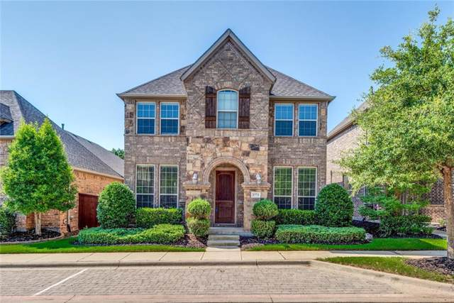 3773 Shumard Oak Lane, Colleyville, TX 76034 (MLS #14135413) :: The Star Team | JP & Associates Realtors