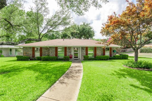 1115 Joanna Avenue, Desoto, TX 75115 (MLS #14135422) :: RE/MAX Town & Country