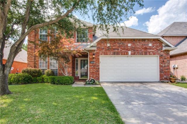 1005 Sanmar Drive, Flower Mound, TX 75028 (MLS #14135427) :: Team Hodnett