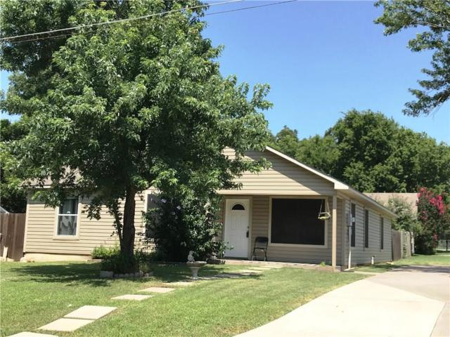505 S Magnolia Street, Pottsboro, TX 75076 (MLS #14135447) :: RE/MAX Town & Country