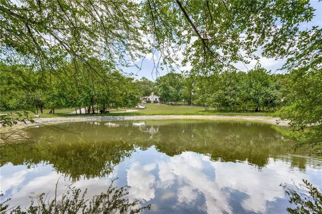 3839 County Road 406, Mckinney, TX 75071 (MLS #14135461) :: RE/MAX Town & Country