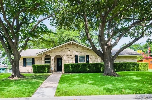 611 Hefner Drive, Allen, TX 75013 (MLS #14135465) :: RE/MAX Town & Country