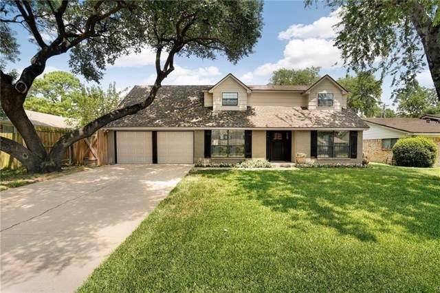 1333 Savannah Drive, Irving, TX 75062 (MLS #14135469) :: Lynn Wilson with Keller Williams DFW/Southlake