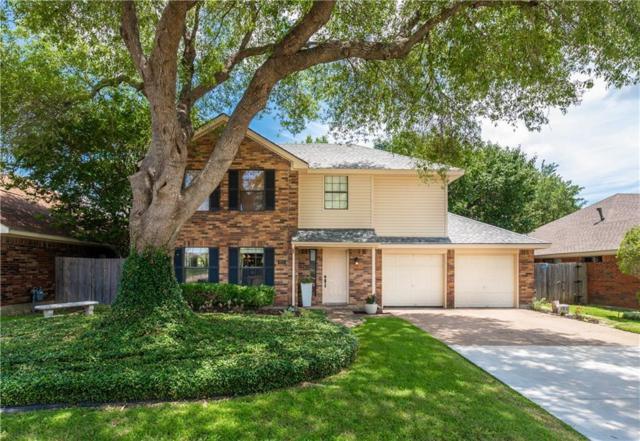 904 Bridgewater Lane, Mesquite, TX 75181 (MLS #14135473) :: Lynn Wilson with Keller Williams DFW/Southlake