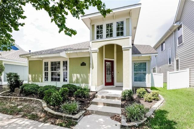 1725 Jasmine Trail, Savannah, TX 76227 (MLS #14135494) :: The Real Estate Station
