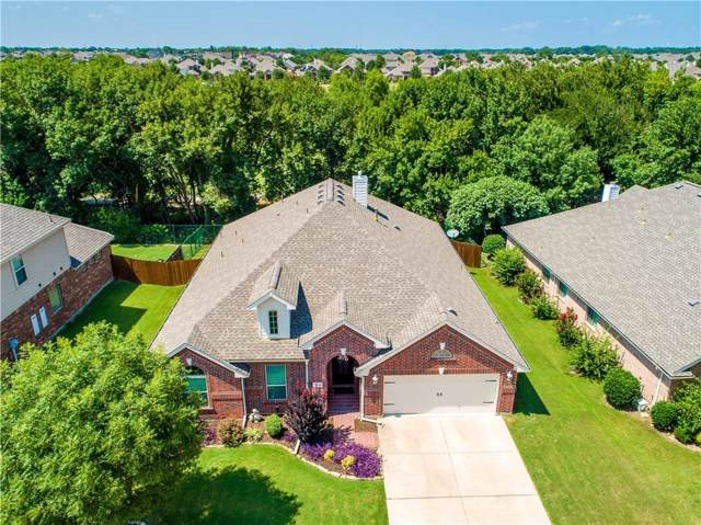 3024 Jacob Drive, Wylie, TX 75098 (MLS #14135513) :: The Mitchell Group