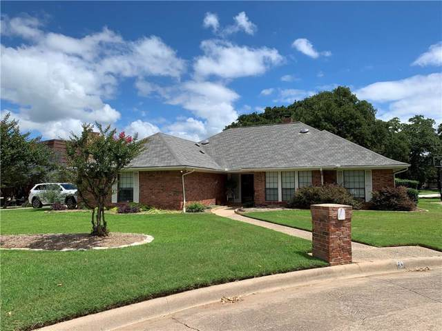 6 Riviera Court, Trophy Club, TX 76262 (MLS #14135535) :: The Heyl Group at Keller Williams