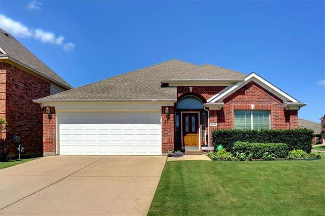 3824 Drexmore Road, Fort Worth, TX 76244 (MLS #14135542) :: RE/MAX Town & Country