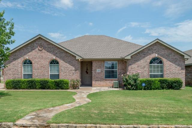 3014 Stroll Drive, Granbury, TX 76049 (MLS #14135557) :: Lynn Wilson with Keller Williams DFW/Southlake