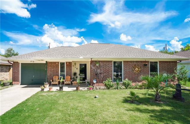 526 Thomas Trail, Seagoville, TX 75159 (MLS #14135559) :: RE/MAX Town & Country