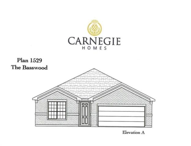 1812 Quail Hollow Drive, Cleburne, TX 76033 (MLS #14135565) :: Kimberly Davis & Associates