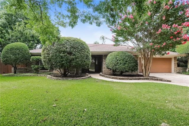 1114 Cypress Point, Mansfield, TX 76063 (MLS #14135584) :: The Tierny Jordan Network
