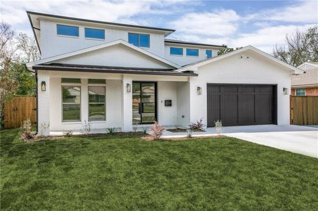 10304 Lanshire Drive, Dallas, TX 75238 (MLS #14135587) :: Frankie Arthur Real Estate