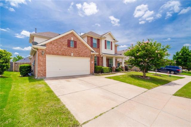 9221 Wild River Drive, Arlington, TX 76002 (MLS #14135595) :: RE/MAX Town & Country