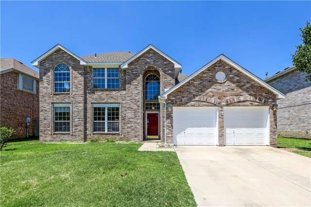 8420 Prairie Rose Lane, Fort Worth, TX 76123 (MLS #14135599) :: HergGroup Dallas-Fort Worth