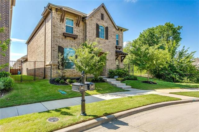 550 Evergreen Drive, Coppell, TX 75019 (MLS #14135619) :: Lynn Wilson with Keller Williams DFW/Southlake