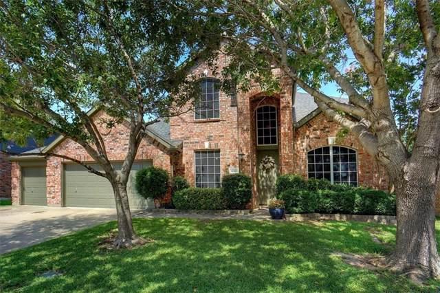 12128 Copper Creek Drive, Fort Worth, TX 76244 (MLS #14135623) :: Lynn Wilson with Keller Williams DFW/Southlake