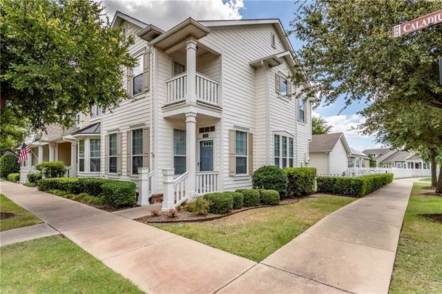 8024 Caladium Drive, North Richland Hills, TX 76180 (MLS #14135639) :: Lynn Wilson with Keller Williams DFW/Southlake