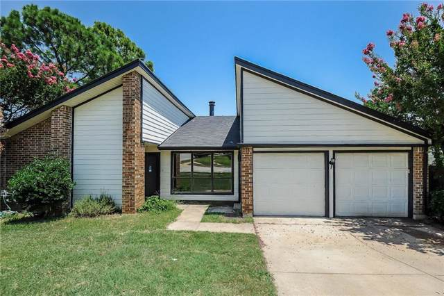 3224 Vintage Way, Bedford, TX 76021 (MLS #14135643) :: The Mitchell Group