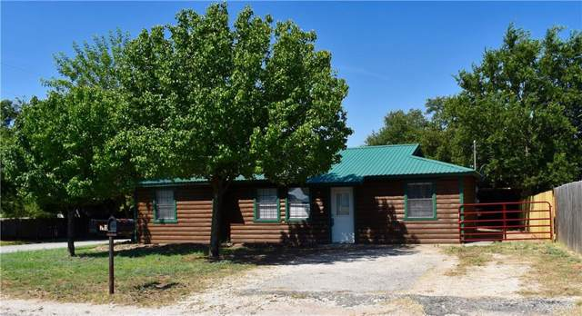 1801 N Colorado Street, Decatur, TX 76234 (MLS #14135648) :: Trinity Premier Properties