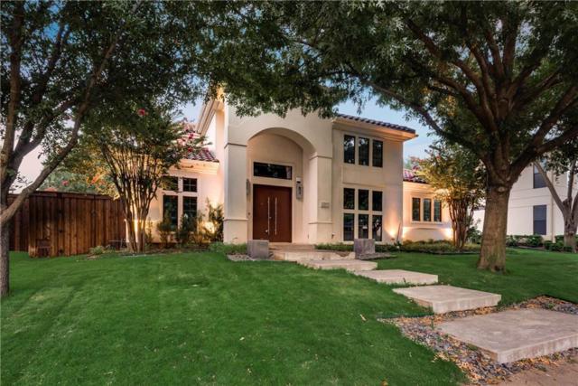 3512 Watercrest Drive, Plano, TX 75093 (MLS #14135652) :: Lynn Wilson with Keller Williams DFW/Southlake