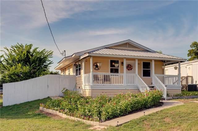 250 Wright Street W, Farmersville, TX 75442 (MLS #14135653) :: All Cities Realty