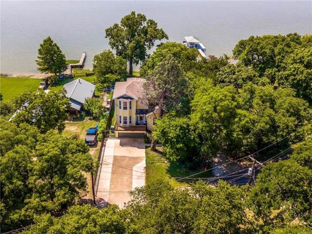 9241 Watercress Drive, Fort Worth, TX 76135 (MLS #14135657) :: RE/MAX Town & Country