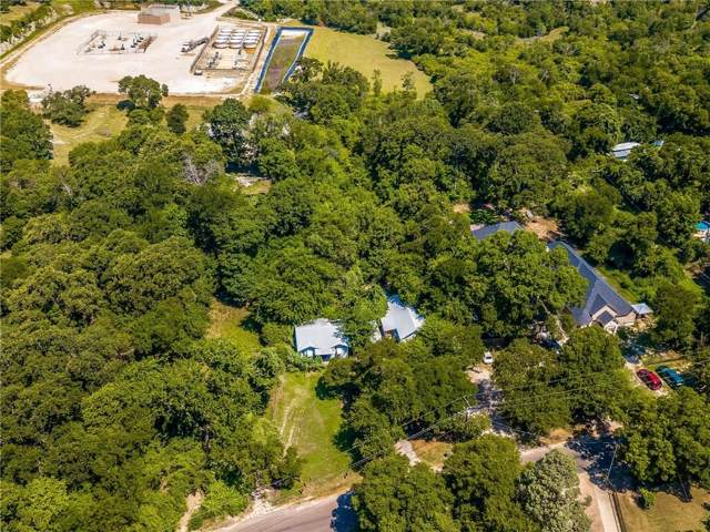 9242 Watercress Drive, Lakeside, TX 76135 (MLS #14135659) :: Baldree Home Team