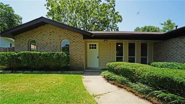 2002 Cottie Lane, Arlington, TX 76010 (MLS #14135722) :: RE/MAX Town & Country