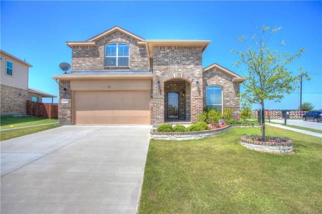 14133 Wrangler Way, Fort Worth, TX 76052 (MLS #14135727) :: Magnolia Realty