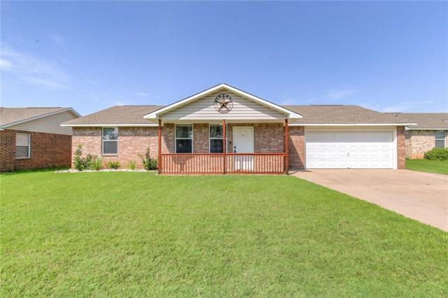 211 Bobbie Ann Court, Granbury, TX 76049 (MLS #14135745) :: Lynn Wilson with Keller Williams DFW/Southlake