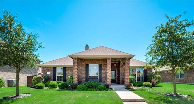 1704 Woodlawn Avenue, Royse City, TX 75189 (MLS #14135750) :: RE/MAX Town & Country