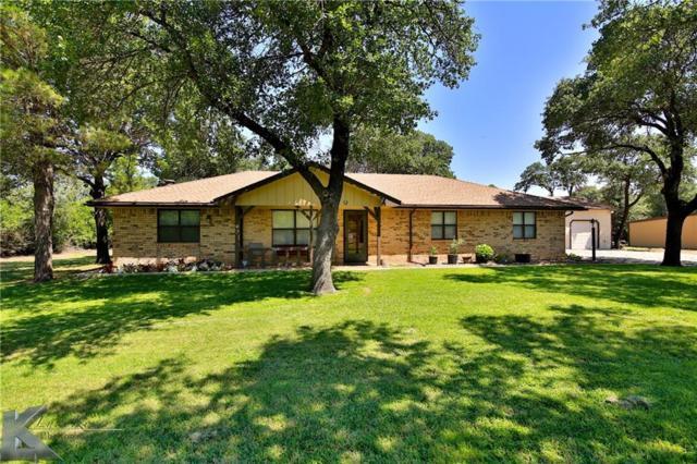 2934 Fm 3326 E, Anson, TX 79501 (MLS #14135775) :: RE/MAX Town & Country