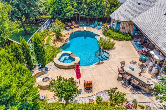 800 Glendevon Drive, Mckinney, TX 75071 (MLS #14135783) :: Lynn Wilson with Keller Williams DFW/Southlake